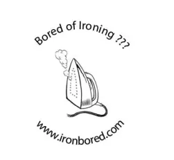 Welcome to Ironbored?